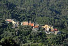 Villages de Ligurie